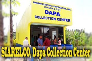 Dapa Collection Center